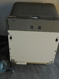 Integrated Dishwasher 600mm