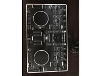 DJ controller serato denon DJ mc2000