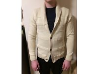3x Mens Cardigan Bundle - Three different type and colours - QUALITY