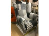 Arm chairs hand made to order