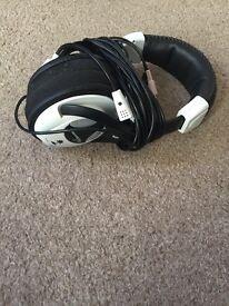 Turtle beach ear force 11 headset