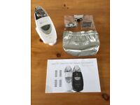 ageLOC Edition Nu Skin Galvanic Spa System II anti ageing spa