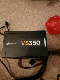 Vs350W modular power supply