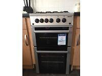 BekoBDVG592S Gas Cooker