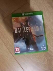 Battlefield 1-Xbox One