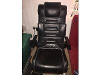 X rockery gaming chair