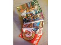Promethea 5 paperback collection