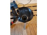 13000ltrs p/h koi pond pump great condition and working order