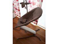 Skip-Hop Multi-level baby bouncer seat