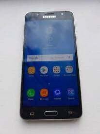 Samsung galaxy J5 unlocked 2017