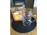 Giant beer stein (1 litre)