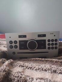 Vauxhall Mk5 Astra/Corsa Radio Unit