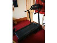 York Fitness t501 treadmill