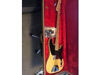 Fender Custom Shop 51 Precision Bass