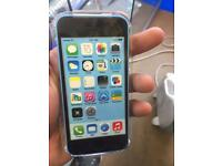 New iPhone 5c 16gb unlock to all networks for sale