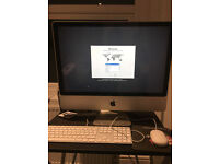Imac 27inch late 2009 in excellent condition