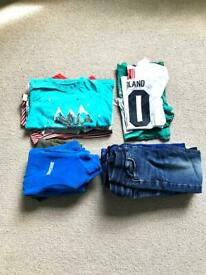 Boys Age 4-5 Years Clothes Bundle