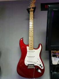 Fender Roland usa strat may part x