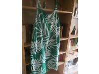 Size 22 or 20 Knee length Dress