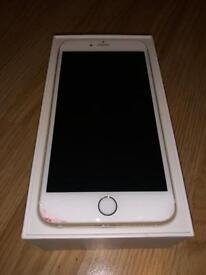 Apple iPhone 6 Plus gold 64gb unlocked