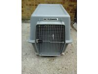 Skykennel Pet Carrier/Crate (Used Once)