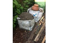 Sub grade soil