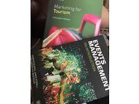 Marketing for Tourism/ Events Management/ Mastering Web 2.0