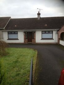 Bungalow on Garryduff Road, Ballymoney for sale