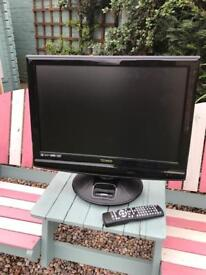 "Technika 22"" Colour Flatscreen TV"