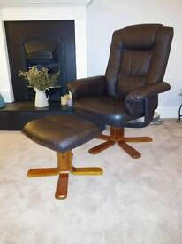 Lovely recliner - Excellent Condition