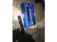 Ps4 camera boxed