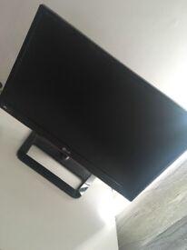 "Lg tv 24"""