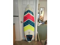 Firewire dominator 5'7 - surfbard not al merrick, lost, hayden shapes