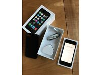iPhone 5s 64GB- space grey