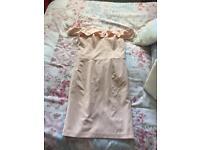 Miss selfridge Bardot dress