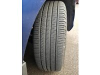Winrun R380 195/60 R15 88V and 3 Event GL695 195/60 R15 88H Very Good Condition tyres