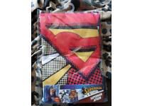 DC Superman apron