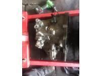 Vauxhall Astra h Mk5 1.7 Cdti manual gearbox