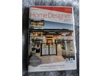 Home Designer Suite 2017 software PC / Mac home designer software