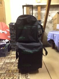 Thermomix travel bag trolley