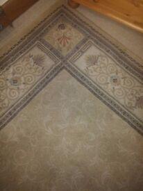 Carpet 200x290 cm