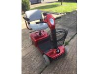 Mobility scooter 4mph good condition