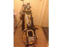 Golf set forsale