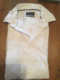 Men's Burton Formal Long Sleeved Shirt