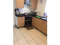 A TWO BEDROOM GROUND FLOOR APARTMENT LOCATED CLOSE TO HOUNSLOW WEST STN AND HEATHROW