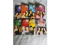Charmed Full Collection (Seasons 1-8) DVD