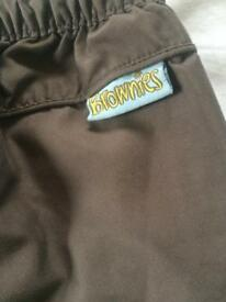 "Brownies trousers size 24"" / 60cm"