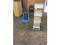 Free furniture to first to collect