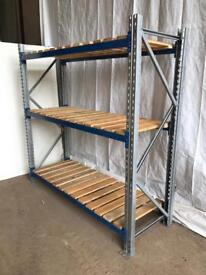 DEXION Warehouse Garage Workshop Racking free delivery