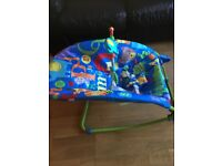 Fisher price infant-toddler chair